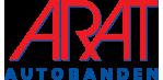 Autobanden Arat Deventer Logo